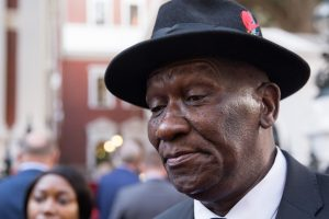 Police Minister Bheki Cele (Photo: Ashraf Hendricks / GroundUp)